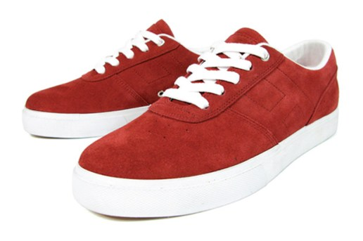 "HUF 2010 Fall ""Choice"" Sneaker Preview"