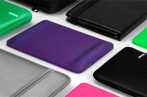 Incase iPad Accessory Cases