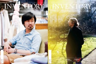 INVENTORY 02 Spring/Summer 2010 Issue