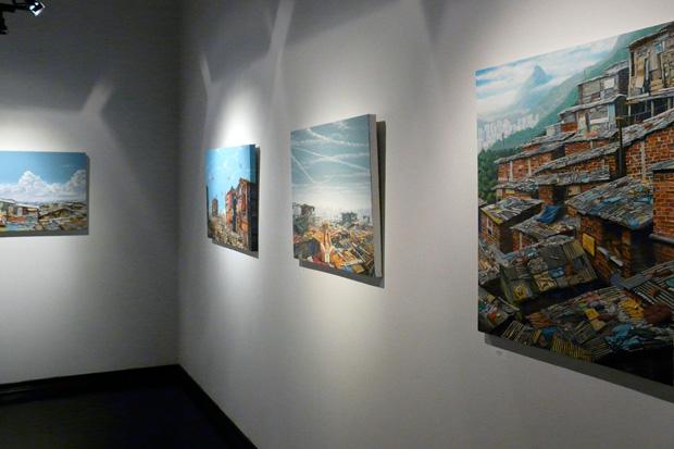 "Jeff Gillette ""Dismayland"" Exhibition Recap"