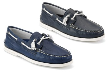 Jeffrey x Sperry Top-Sider Original 2-Eye Boat Shoe Collection