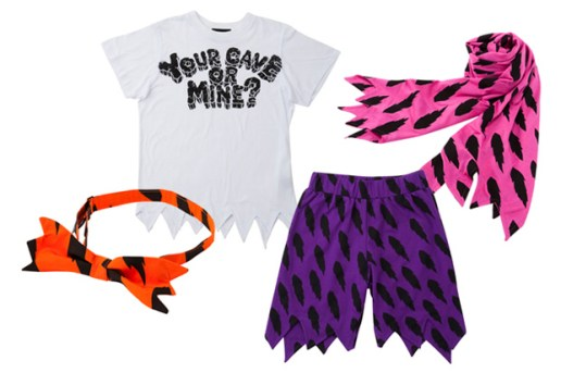 Jeremy Scott 2010 April New Releases