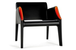 "Kartell ""Magic Hole"" Series by Philippe Starck and Eugeni Quitllet"