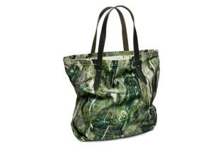 Kenzo Camo Tote Bag