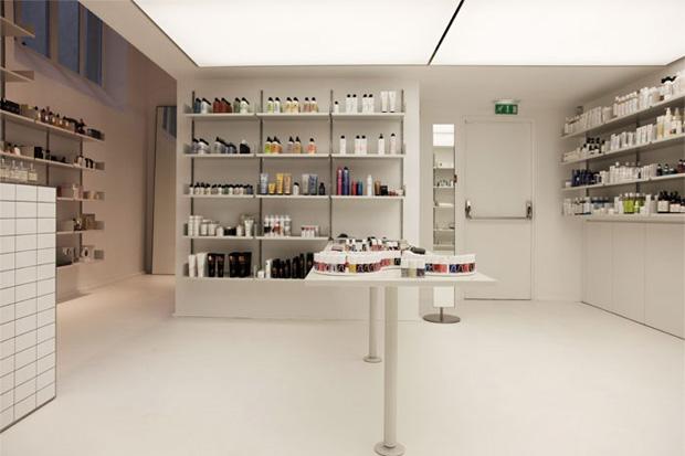 """la pharmacie"" by colette"