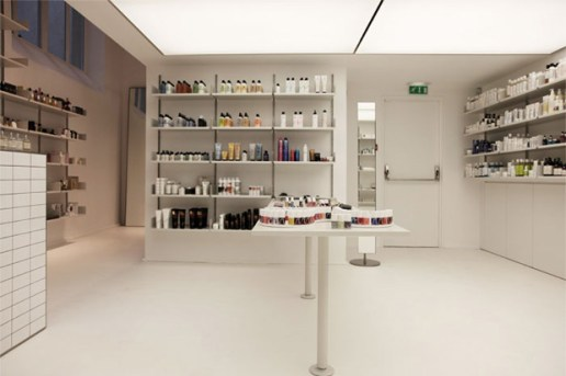 """la pharmacie"" by colette"