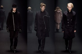 LAD Musician 2010 Fall/Winter Collection