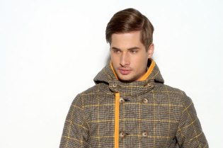 Lavenham 2010 Fall/Winter Collection Lookbook