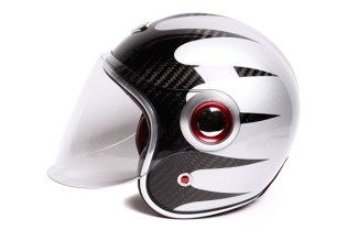 Les Ateliers Ruby Belvedere Ventura Helmet