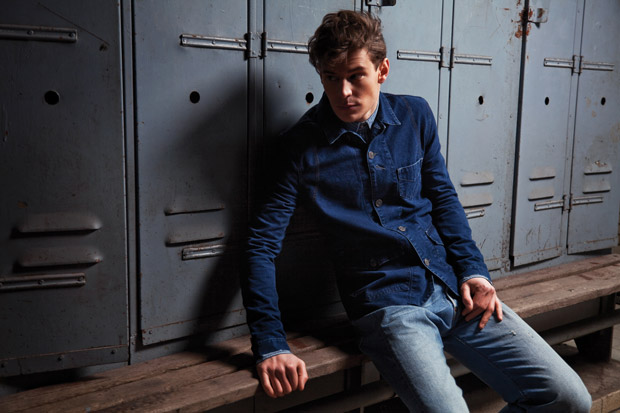 Levi's 201 2010 Fall/Winter Collection