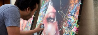 David Choe: Locked & Loaded