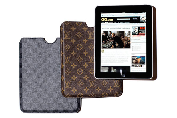 Louis Vuitton iPad Cases