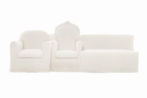Maison Martin Margiela x Cerruti Baleri Furniture