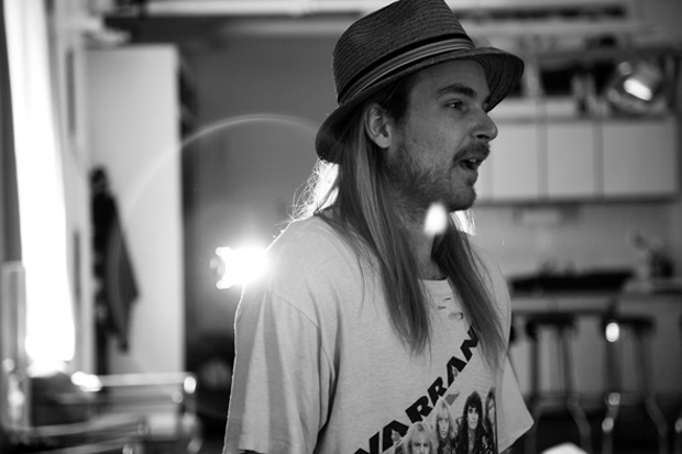 MAKE IT COUNT: The Element Story with Chad Muska