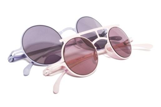 Marios Schwab X MYKITA Sunglasses