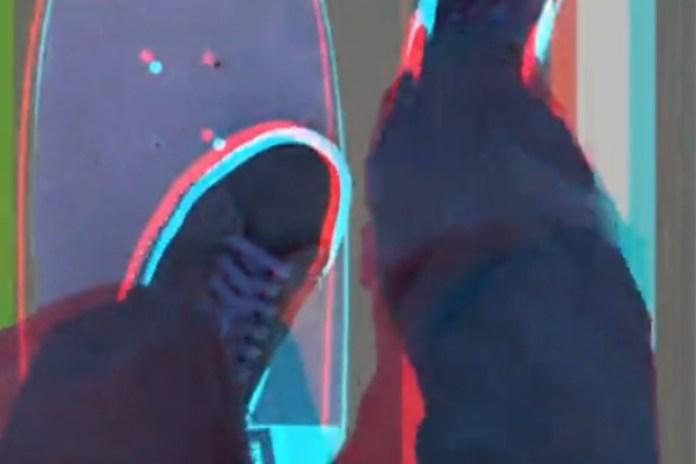 "Michael Leon ""Push Move"" Video"
