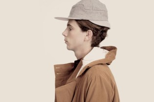 Mjolk 2010 Fall/Winter Collection Lookbook