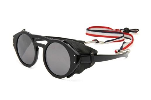 Moncler Gamme Bleu Sunglasses