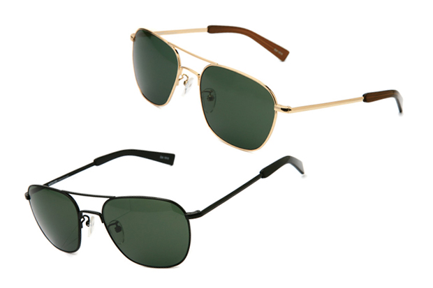 "Moscot Originals ""Zulu"" Sunglasses"
