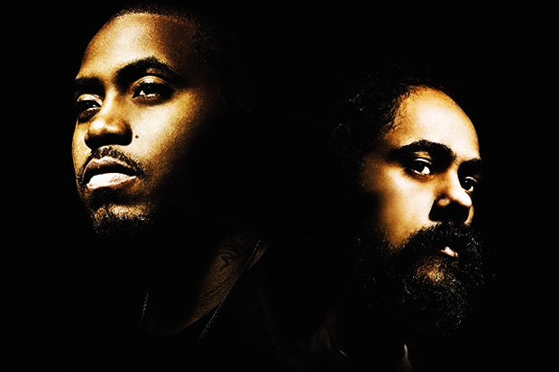 Nas & Damien Marley featuring Dennis Brown – Land Of The Promise