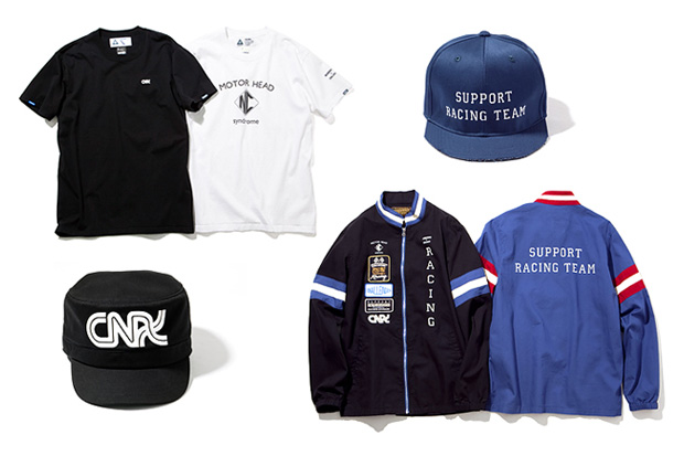 NEIGHBORHOOD x Challenger 2010 Summer Collection