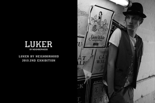 LUKER BY NEIGHBORHOOD 2010 Summer Collection