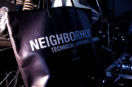"NEIGHBORHOOD ""Dippy"" Tote Bag"