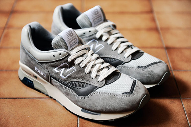New Balance 2010 Fall/Winter Collection CM1500