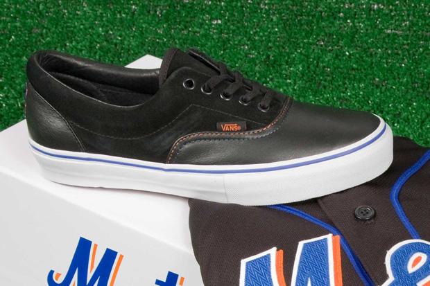 Vans Vault x MLB New York Mets Era LX for Premium Goods