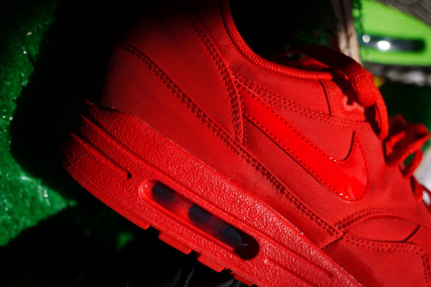 Nike Air Attack Collection - A Closer Look