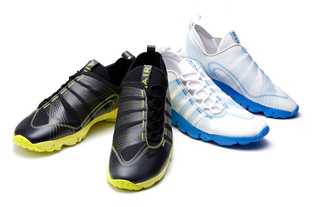 Nike Air Footscape Motion New Colorways