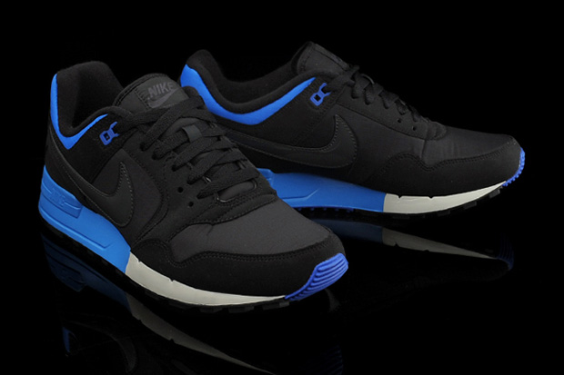 Nike Air Pegasus 89 Black/Blue