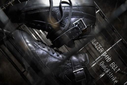 Nike Blazer Mid Belt QS
