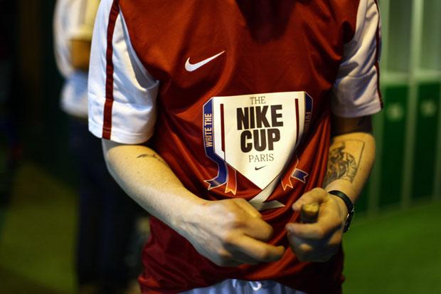 Nike Paris City Cup