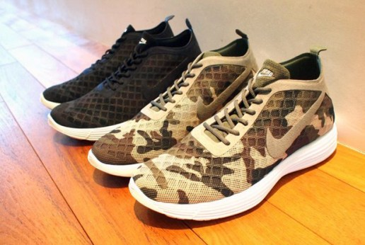Nike Sportswear x F.C.R.B. Lunar Rejuven8 Mid Pack