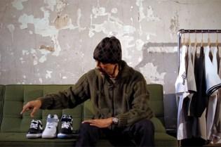 12ozProphet Presents: Nike Sportswear x Futura x New York Yankees