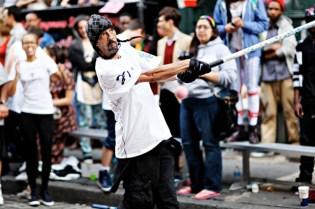 Nike Sportswear Stickball Tournament Recap