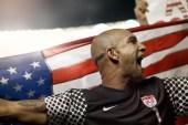 Nike US Men's National Soccer Team Home Kit