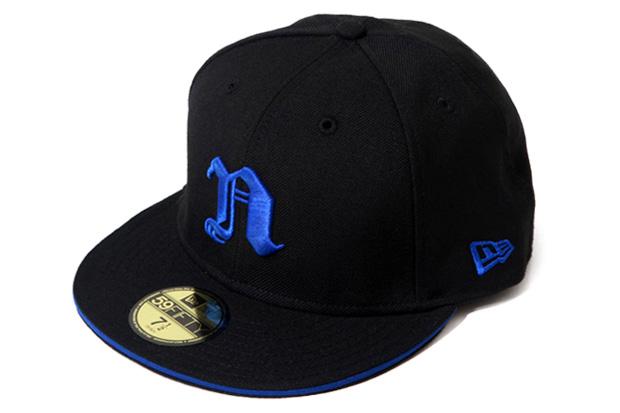 "NITRAID x New Era 59FIFTY Fitted Cap ""SB Logo"""
