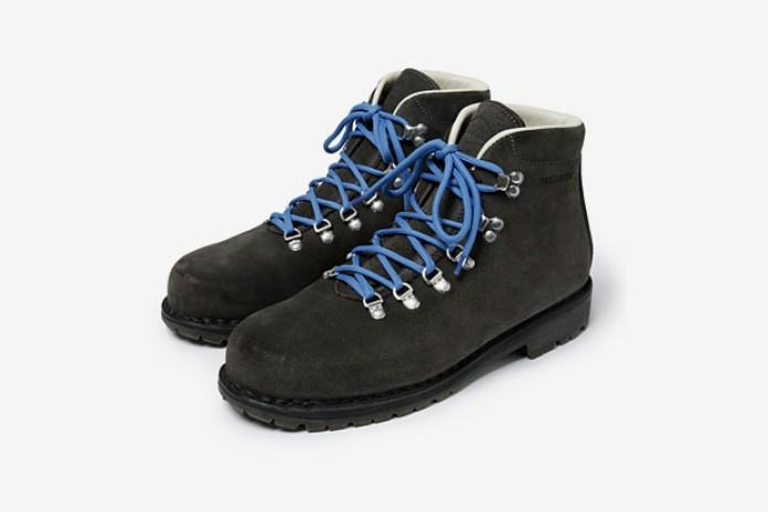 nonnative x MERRELL WILDERNESS Hiking Boot