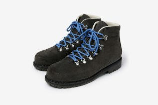 nonnative x MERRELL WILDERNESS Hiking Boot