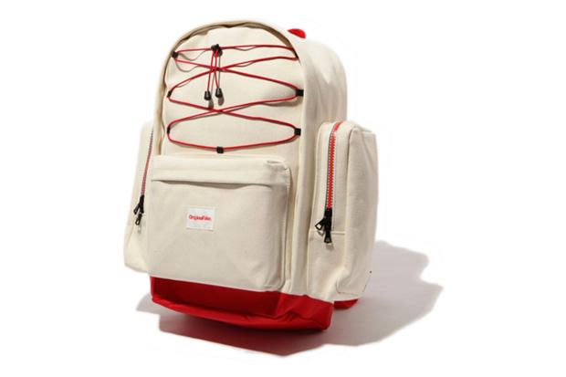 OriginalFake 2010 Spring Backpack
