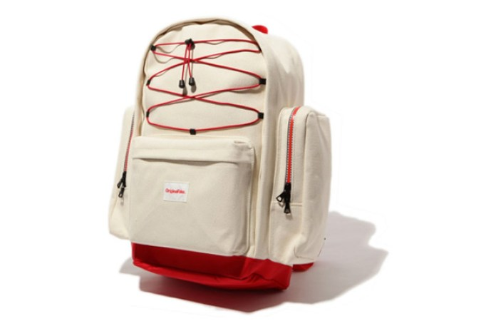 OriginalFake 2010 Spring Backpack