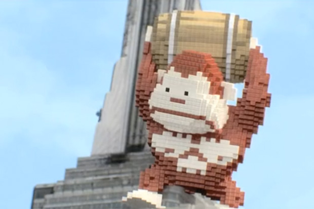 Pixels: Retro Gamers