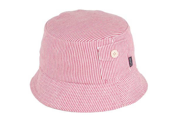 Penfield 2010 Spring/Summer Collection Baker Hickory Hat