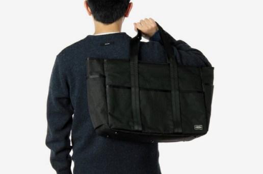 Porter Hybrid Tote Bag