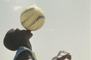 PUMA Journey of Football