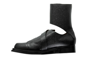 Raf Simons 2010 Fall/Winter Footwear
