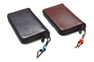 rehacer 2010 Spring/Summer Collection Form Wallet