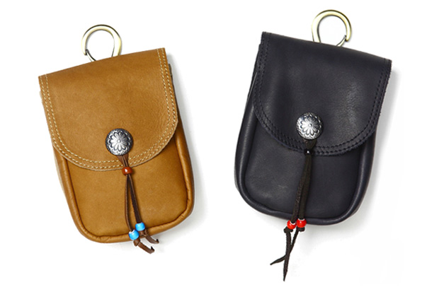 rehacer Bend Pouch